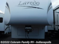 Used 2008 Keystone Laredo 265RL available in Indianapolis, Indiana