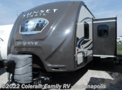 Used 2013  CrossRoads Sunset Trail 31SS by CrossRoads from Colerain RV of Indy in Indianapolis, IN