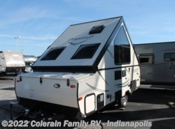 New 2017  Forest River Flagstaff Hard Side 19QBHW by Forest River from Colerain RV of Indy in Indianapolis, IN
