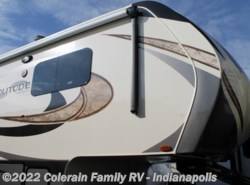 New 2017  Grand Design Solitude 310GK by Grand Design from Colerain RV of Indy in Indianapolis, IN
