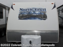Used 2012 Heartland RV North Trail  26LRSS available in Indianapolis, Indiana