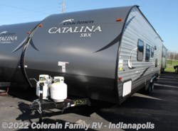 New 2017  Coachmen Catalina 261BH by Coachmen from Colerain RV of Indy in Indianapolis, IN