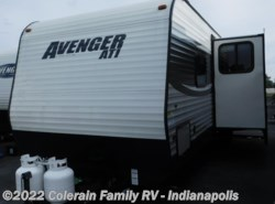 Used 2016 Prime Time Avenger ATI 27DBS available in Indianapolis, Indiana