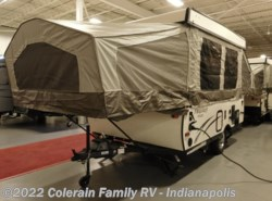 New 2017  Forest River Flagstaff 205 by Forest River from Colerain RV of Indy in Indianapolis, IN