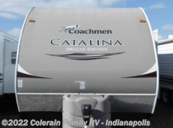 Used 2013  Coachmen Catalina 32BHDS by Coachmen from Colerain RV of Indy in Indianapolis, IN