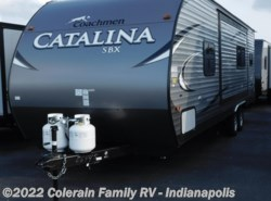 New 2017  Coachmen Catalina SBX 261RKS by Coachmen from Colerain RV of Indy in Indianapolis, IN
