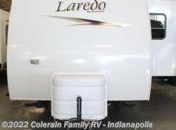 Used 2009  Keystone Laredo 296RE by Keystone from Colerain RV of Indy in Indianapolis, IN