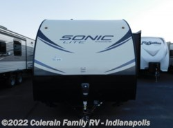 New 2017  Venture RV Sonic 167VMS by Venture RV from Colerain RV of Indy in Indianapolis, IN