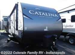 New 2017  Coachmen Catalina 273DBS by Coachmen from Colerain RV of Indy in Indianapolis, IN