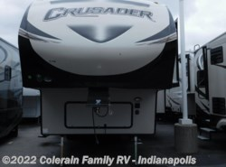 New 2017  Prime Time Crusader 297RSK by Prime Time from Colerain RV of Indy in Indianapolis, IN