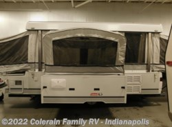 Used 2003  Coleman  Coleman BAYSIDE ELITE by Coleman from Colerain RV of Indy in Indianapolis, IN