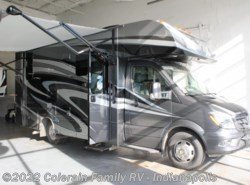 New 2017  Jayco Melbourne 24K by Jayco from Colerain RV of Indy in Indianapolis, IN