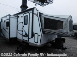 New 2017  Forest River Flagstaff Shamrock 23IKSS by Forest River from Colerain RV of Indy in Indianapolis, IN