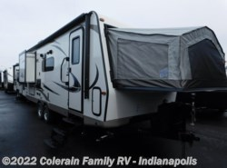 New 2017 Forest River Flagstaff Shamrock 24WS available in Indianapolis, Indiana