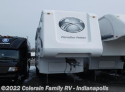 Used 2005  CrossRoads  Paradise Point 30RL by CrossRoads from Colerain RV of Indy in Indianapolis, IN