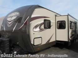 Used 2016  Forest River Wildwood Heritage Glen 272BH by Forest River from Colerain RV of Indy in Indianapolis, IN
