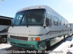 Used 1997  Georgie Boy  Cruisemaster 3190W by Georgie Boy from Colerain RV of Indy in Indianapolis, IN