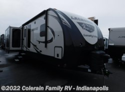 New 2017  Prime Time LaCrosse 337RKT by Prime Time from Colerain RV of Indy in Indianapolis, IN