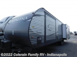 New 2017  Coachmen Catalina 333RETS by Coachmen from Colerain RV of Indy in Indianapolis, IN