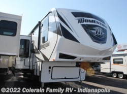 New 2017  Grand Design Momentum 327M by Grand Design from Colerain RV of Indy in Indianapolis, IN