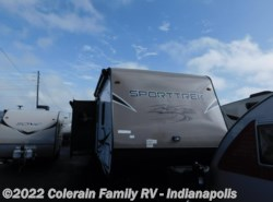 New 2017  Venture RV SportTrek 327VIK by Venture RV from Colerain RV of Indy in Indianapolis, IN