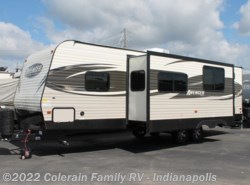 New 2017  Prime Time Avenger 28DBS by Prime Time from Colerain RV of Indy in Indianapolis, IN