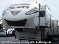 New 2017  Prime Time Crusader 380MBH by Prime Time from Colerain RV of Indy in Indianapolis, IN