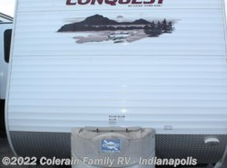 Used 2012  Gulf Stream Conquest 24RKL by Gulf Stream from Colerain RV of Indy in Indianapolis, IN