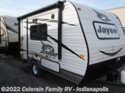 Used 2016  Jayco Jay Flight SLX 145RB by Jayco from Colerain RV of Indy in Indianapolis, IN