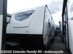 New 2017  Venture RV SportTrek 271VRB by Venture RV from Colerain RV of Indy in Indianapolis, IN