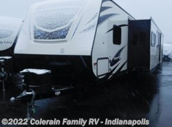 New 2017  Venture RV SportTrek 322VBH by Venture RV from Colerain RV of Indy in Indianapolis, IN