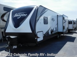 New 2017  Grand Design Imagine 2950RL by Grand Design from Colerain RV of Indy in Indianapolis, IN