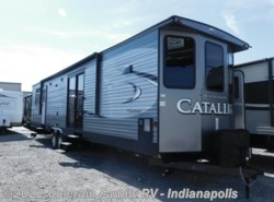 New 2018 Coachmen Catalina 40FKDS available in Indianapolis, Indiana