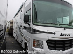New 2018 Jayco Alante 31V available in Indianapolis, Indiana