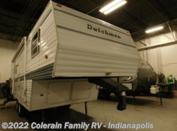 Used 1997 Dutchmen Aristocrat 24RLS available in Indianapolis, Indiana