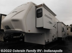 Used 2008 Jayco Designer 35RLSA available in Indianapolis, Indiana