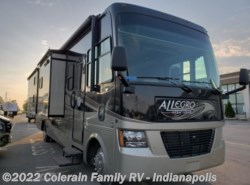 Used 2012 Tiffin Allegro 35QBA available in Indianapolis, Indiana