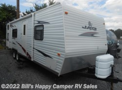 Used 2007  K-Z Jag 29JBS by K-Z from Bill's Happy Camper RV Sales in Mill Hall, PA