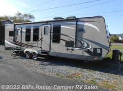 Used 2015  Forest River Sandpiper Select 31FK by Forest River from Bill's Happy Camper RV Sales in Mill Hall, PA