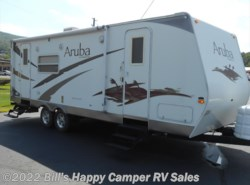Used 2007  Starcraft Aruba 268RKS by Starcraft from Bill's Happy Camper RV Sales in Mill Hall, PA