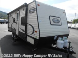 New 2017  Coachmen Viking 21BH by Coachmen from Bill's Happy Camper RV Sales in Mill Hall, PA