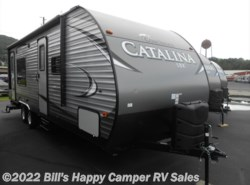 New 2017  Coachmen Catalina SBX 261RKS by Coachmen from Bill's Happy Camper RV Sales in Mill Hall, PA
