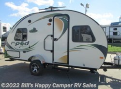 Used 2014  Forest River R-Pod RP-177 by Forest River from Bill's Happy Camper RV Sales in Mill Hall, PA