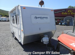 Used 2011  K-Z Sportsmen Classic 14RB by K-Z from Bill's Happy Camper RV Sales in Mill Hall, PA