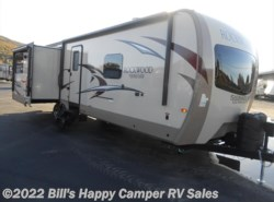New 2017  Forest River Rockwood Signature Ultra Lite 8329SS by Forest River from Bill's Happy Camper RV Sales in Mill Hall, PA