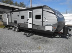 New 2017  Coachmen Catalina 343QBDS by Coachmen from Bill's Happy Camper RV Sales in Mill Hall, PA