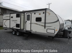 Used 2015  Coachmen Catalina 283RBKS by Coachmen from Bill's Happy Camper RV Sales in Mill Hall, PA