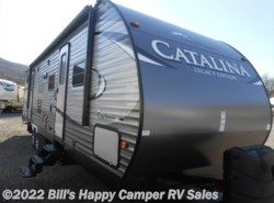 New 2017  Coachmen Catalina 323BHDS CK by Coachmen from Bill's Happy Camper RV Sales in Mill Hall, PA