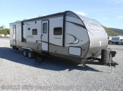 New 2017  Coachmen Catalina 283DDS by Coachmen from Bill's Happy Camper RV Sales in Mill Hall, PA