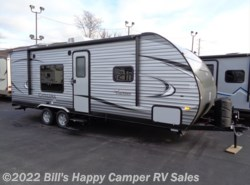 New 2017  Coachmen Catalina SBX 231RB by Coachmen from Bill's Happy Camper RV Sales in Mill Hall, PA